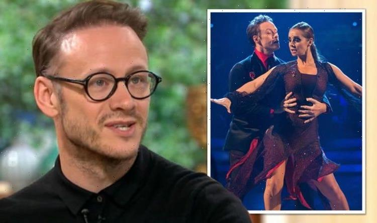 Kevin Clifton slams Strictly Come Dancing double standards Doesnt sit right with me