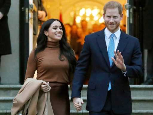 Prince Harry & Meghan Markle Appear to Have a Standing Invite to a Royal Family Reunion This Summer