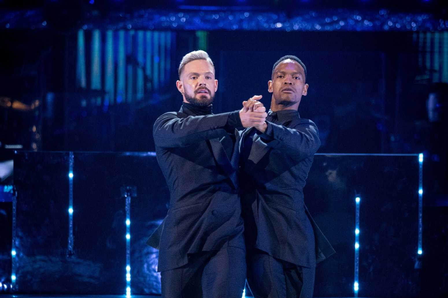 Strictly Come Dancing's first show of the series had lowest rating in 5 years