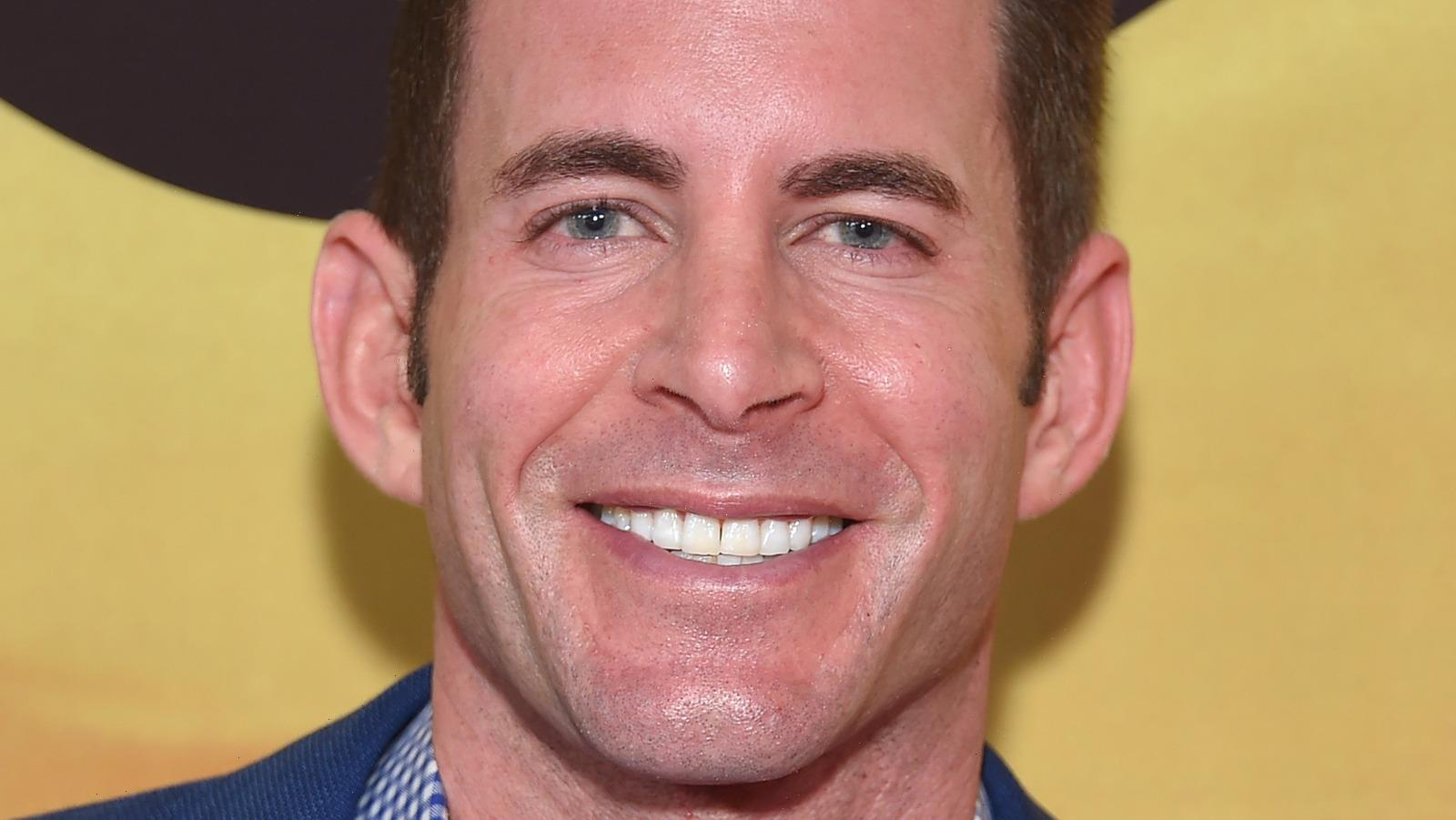 Tarek El Moussa Reveals How Stressful It Is To Work With Christina Haack