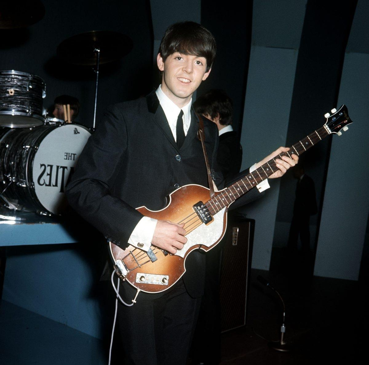 The Beatles: Paul McCartney Once Felt He Could Never Perform This 'Sgt. Pepper' Song Live