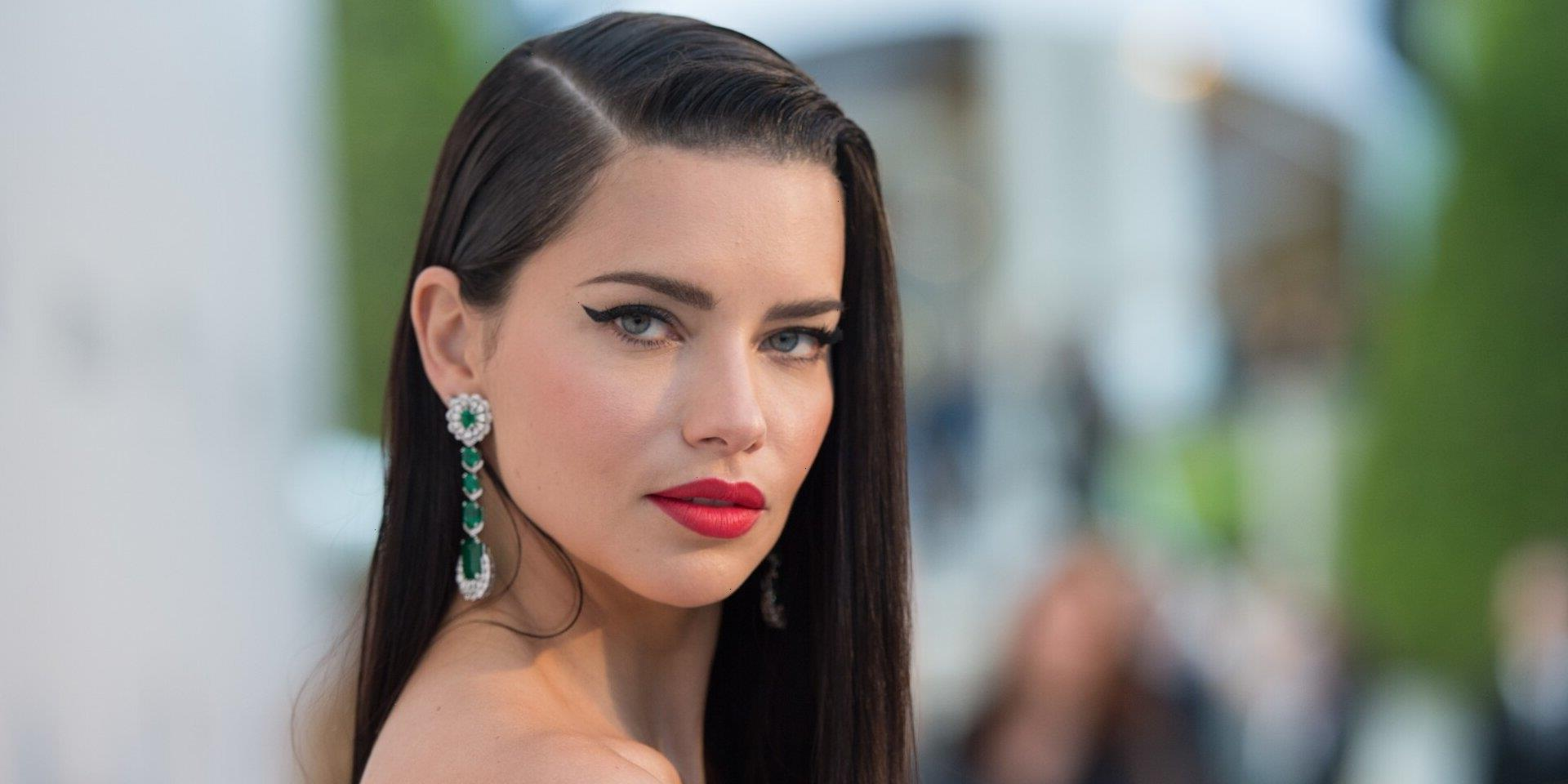 The Internet Has Thoughts About Adriana Lima's Cultural Appropriation