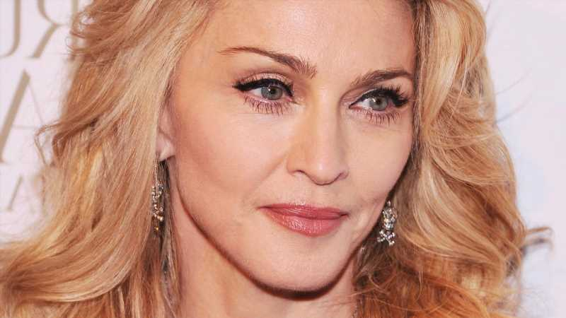 The Most Inappropriate Outfits Worn By Madonna