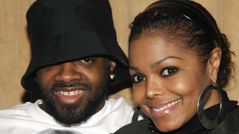 The Real Reason Janet Jackson And Jermaine Dupri Never Got Married