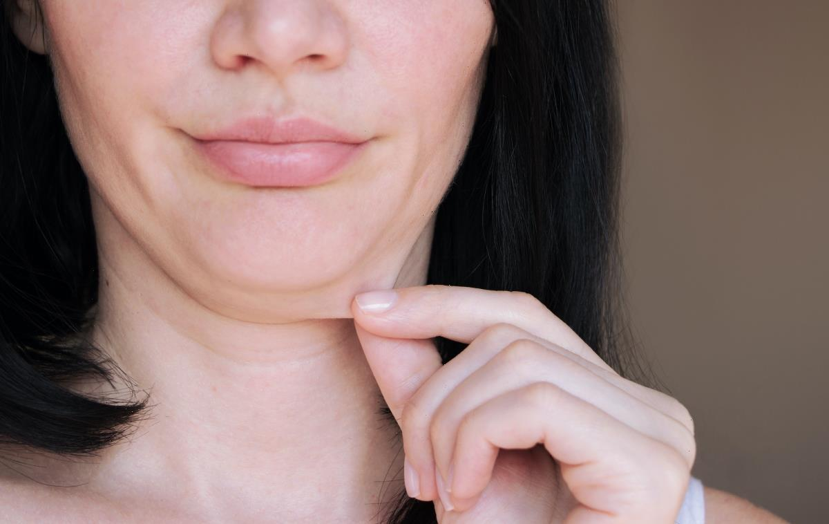 This Tightening Neck Cream May Help Reduce Your Double Chin