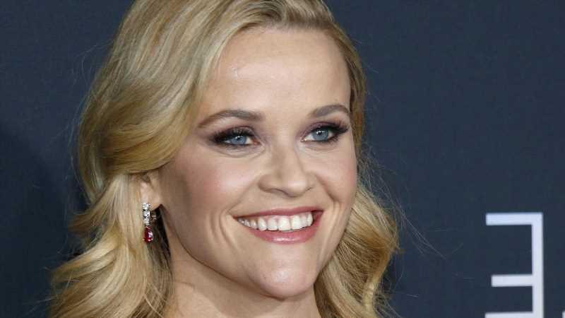 What Reese Witherspoon Has To Say About Legally Blonde 3