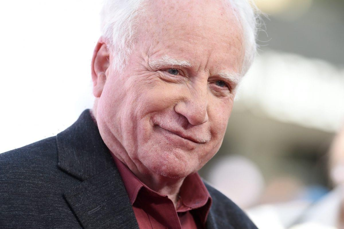 'Jaws' Star Richard Dreyfuss Says He Thought Steven Spielberg's 'Little Movie' Would Fail
