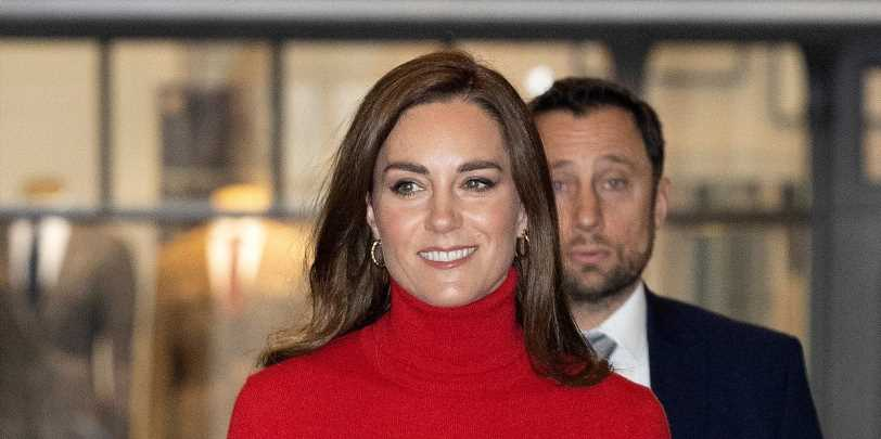 Kate Middleton and I Agree: This Is the Best Kind of Skirt for Fall