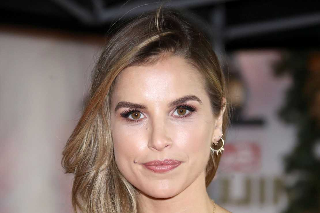 Vogue Williams reveals abduction terror 'scared s*** out of her' after stranger shouted 'get in the f***ing car'
