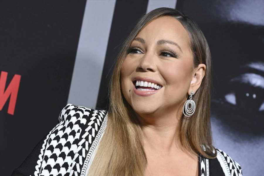Why is Mariah Carey Teaming Up With the Winklevoss Twins? (Hint: It Has to Do With Financial Empowerment)